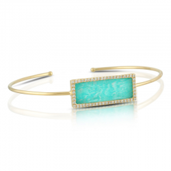 Doves Amazon Breeze Bangle