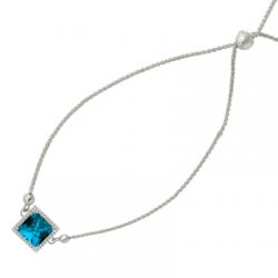 Doves London Blue Bracelet