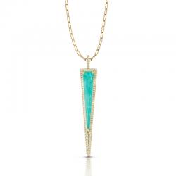 Doves Amazon Breeze Necklace