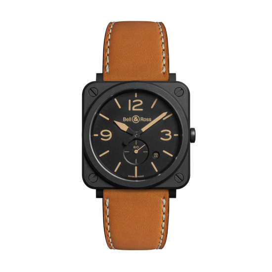 Bell and Ross BR S Ceramic Heritage
