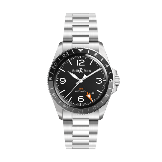 Bell and Ross BR V2-93 GMT