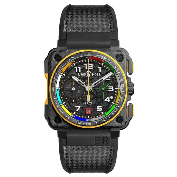 Bell and Ross BR-X1 RS17 LIMITED EDIITON