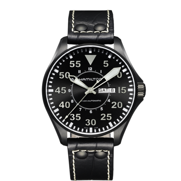 Hamilton Khaki King Pilot Automatic Watch
