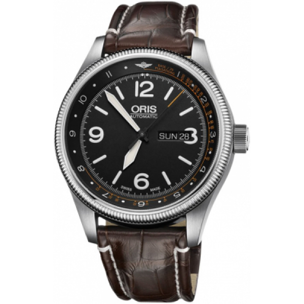 Oris Big Crown ProPilot Day Date Limited Edition Watch