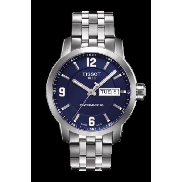 Tissot PRC 200 Powermatic 80 Automatic Watch